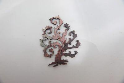 Мозаика из дерева DaVICI Чехов
