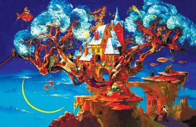 дерево сновидений