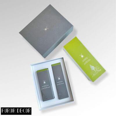 мюхле - Подарочный набор для бритья (Германия)