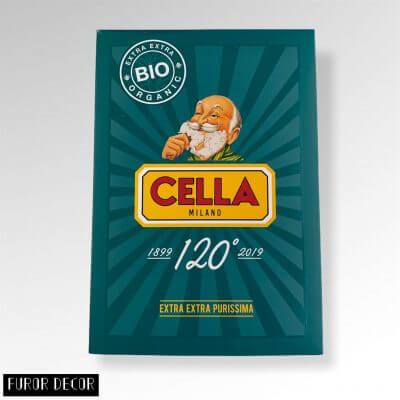 подарочный набор cella (Италия) для бритья