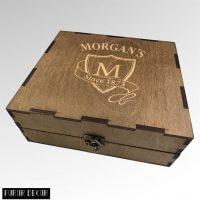 морганс подарочный набор для мужчин
